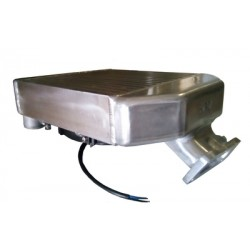 Intercooler hdj 80 12 s