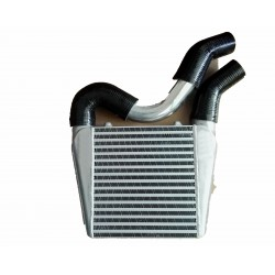 Intercooler HDJ 100 air air face av